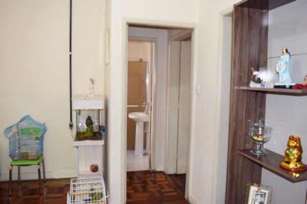 Apartamento com 2 Dormitórios no São Geraldo Porto Alegre - RS - Foto 15