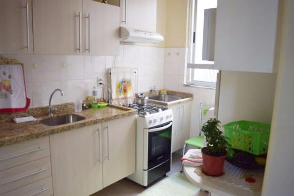 Apartamento com 2 Dormitórios no São Geraldo Porto Alegre - RS - Foto 13