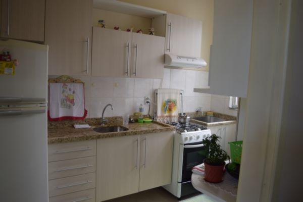 Apartamento com 2 Dormitórios no São Geraldo Porto Alegre - RS - Foto 5