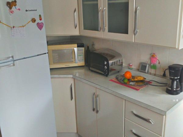 Apartamento com 2 Dormitórios é 1 Vaga de Garagem no - Foto 10