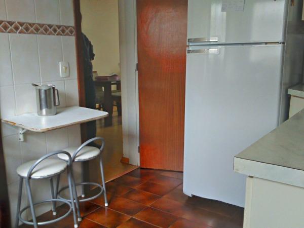 Apartamento com 2 Dormitórios é 1 Vaga de Garagem no - Foto 11