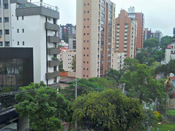 Apartamento com 2 Dormitórios é 1 Vaga de Garagem no - Foto 18