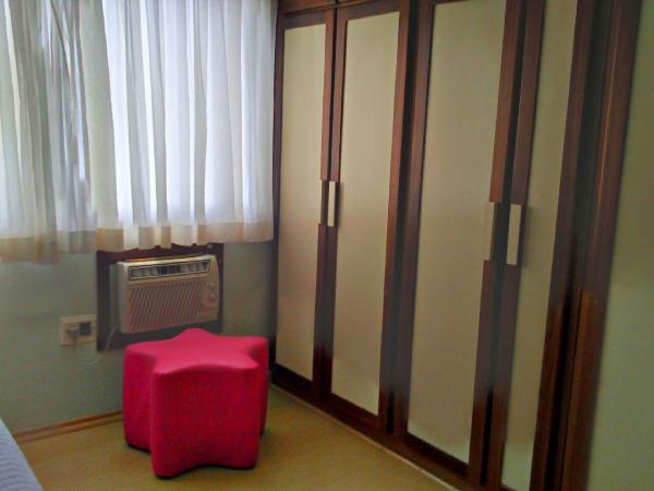 Apartamento com 2 Dormitórios é 1 Vaga de Garagem no - Foto 17