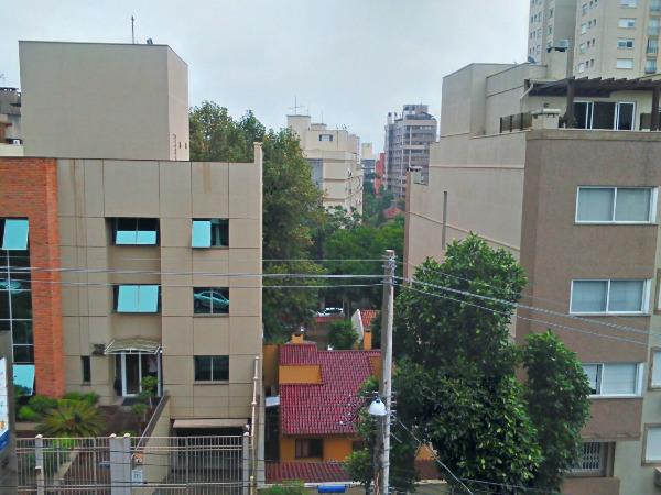 Apartamento com 2 Dormitórios é 1 Vaga de Garagem no - Foto 19