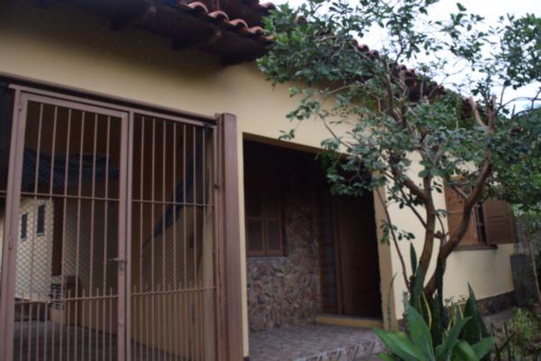 Casa com 3 Dormitórios no Bairro Sarandí Porto Alegre RS
