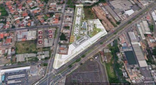 Sala Comercial com 61m² Privativos no Bairro Passo da Areia Porto - Foto 6
