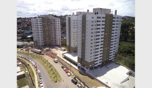 Apartamento com 2 Dormitórios é 1 Vaga de Garagem no Bairro - Foto 2