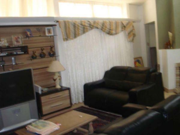 Casa com 3 Dormitórios Sendo 1 Suíte é 2 Vagas de Garagem no - Foto 6