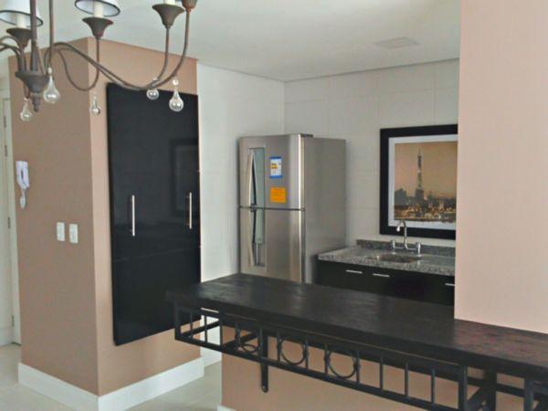 Apartamento com 2 Dormitórios Sendo 1 Suíte é 2 Vagas de Garagem - Foto 6
