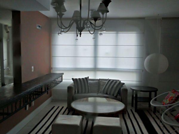 Apartamento com 2 Dormitórios Sendo 1 Suíte é 2 Vagas de Garagem - Foto 2