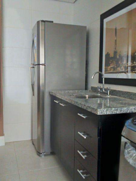 Apartamento com 2 Dormitórios Sendo 1 Suíte é 2 Vagas de Garagem - Foto 7