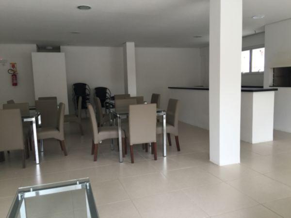 Apartamento com 2 Dormitórios Sendo 1 Suíte é 2 Vagas de Garagem - Foto 21