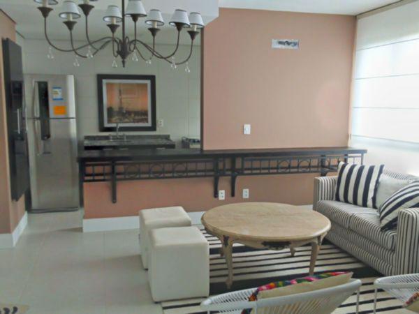 Apartamento com 2 Dormitórios Sendo 1 Suíte é 2 Vagas de Garagem - Foto 4