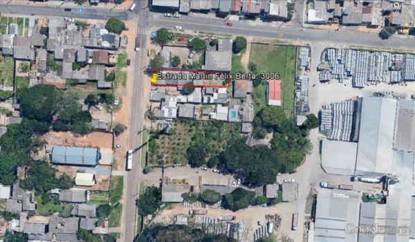 Terreno com 500m² no Bairro Rubem Berta Porto Alegre RS - Foto 2