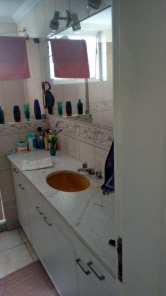 Apartamento com 3 Dormitórios Sendo 1 Suíte é 1 Vaga de Garagem - Foto 13