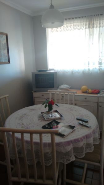 Apartamento com 3 Dormitórios Sendo 1 Suíte é 1 Vaga de Garagem - Foto 9