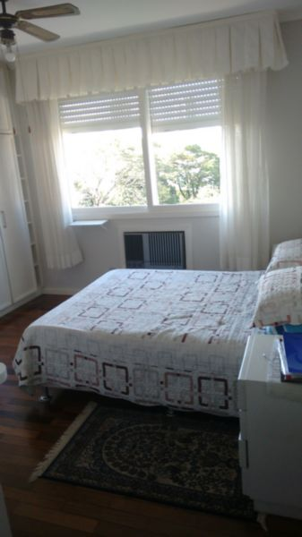 Apartamento com 3 Dormitórios Sendo 1 Suíte é 1 Vaga de Garagem - Foto 11