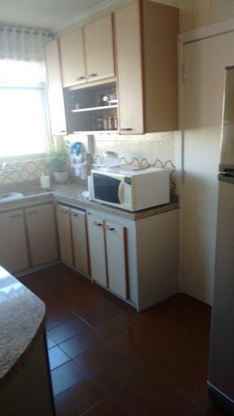 Apartamento com 3 Dormitórios Sendo 1 Suíte é 1 Vaga de Garagem - Foto 7