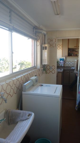 Apartamento com 3 Dormitórios Sendo 1 Suíte é 1 Vaga de Garagem - Foto 8