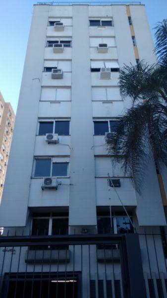 Apartamento com 3 Dormitórios Sendo 1 Suíte é 1 Vaga de Garagem