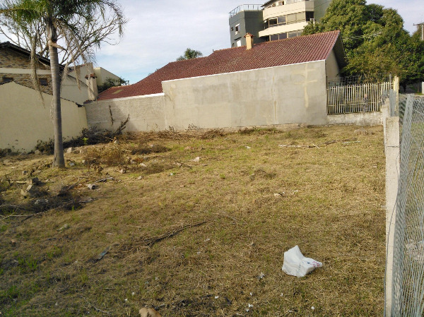 Terreno com 484m² no Bairro Cristal Porto Alegre RS - Foto 4