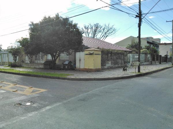 Terreno com 484m² no Bairro Cristal Porto Alegre RS - Foto 3