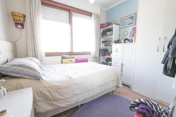 Apartamento com 2 Dormitórios é 1 Vaga de Garagem no Bairro - Foto 11