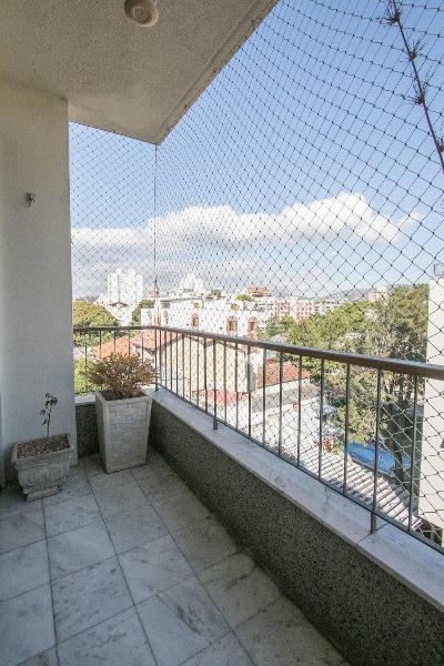 Apartamento com 2 Dormitórios é 1 Vaga de Garagem no Bairro - Foto 5