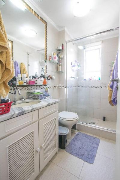 Apartamento com 2 Dormitórios é 1 Vaga de Garagem no Bairro - Foto 9