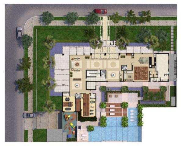 APTO 3D em  estado de conservação,   3suítes,    living,             dorm. empregada,         Esquadrias em ALUMÍNIO   . Edifício em  estado de conservação, fachada em CERÂMICA