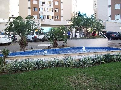 Apartamento Mobiliado com 3 Dormitórios no Bairro Vila Ipiranga - Foto 3