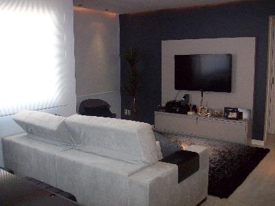 Apartamento Mobiliado com 3 Dormitórios no Bairro Vila Ipiranga - Foto 4