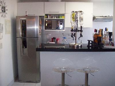 Apartamento Mobiliado com 3 Dormitórios no Bairro Vila Ipiranga - Foto 8