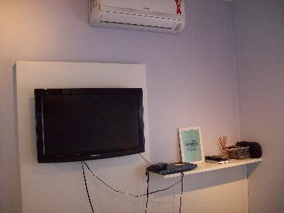 Apartamento Mobiliado com 3 Dormitórios no Bairro Vila Ipiranga - Foto 12