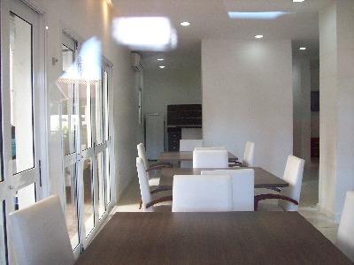 Apartamento Mobiliado com 3 Dormitórios no Bairro Vila Ipiranga - Foto 23