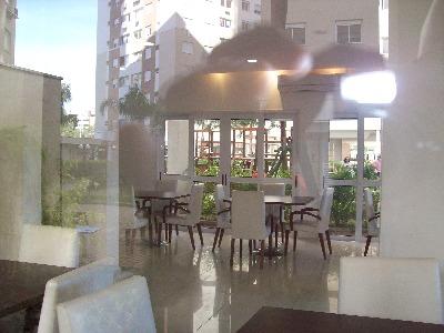 Apartamento Mobiliado com 3 Dormitórios no Bairro Vila Ipiranga - Foto 22