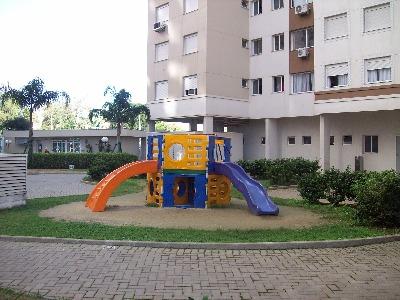 Apartamento Mobiliado com 3 Dormitórios no Bairro Vila Ipiranga - Foto 21