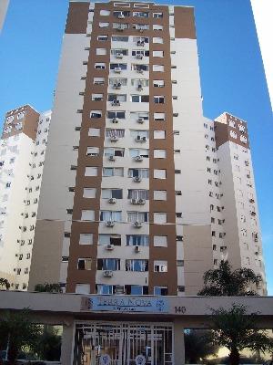 Apartamento Mobiliado com 3 Dormitórios no Bairro Vila Ipiranga
