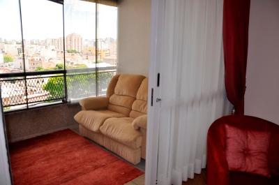 Apartamento com 3 Dormitórios no Bairro Azenha em Porto Alegre - - Foto 5